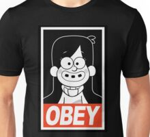 OBEY Mabel Pines Unisex T-Shirt