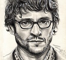 Will Graham by AscendeadMaster