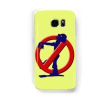 NoZombie Samsung Galaxy Case/Skin