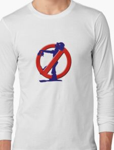 NoZombie Long Sleeve T-Shirt