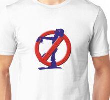 NoZombie Unisex T-Shirt