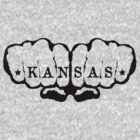 Kansas! by ONE WORLD by High Street Design