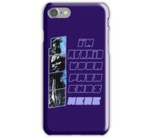 SHADOW JAGO'S AWAKENING iPhone Case/Skin