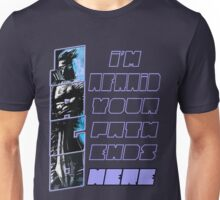 SHADOW JAGO'S AWAKENING Unisex T-Shirt