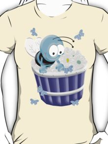 Busy Little Bee .. tee shirt T-Shirt