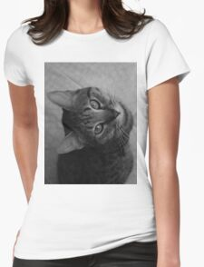 Anubís Womens Fitted T-Shirt