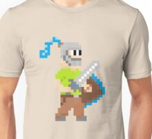 Pixel Knight! Unisex T-Shirt