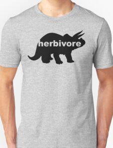 Herbivore (triceratops) Unisex T-Shirt