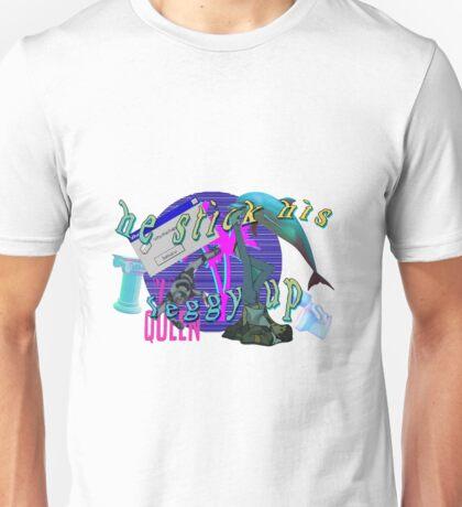 Leggy Up Unisex T-Shirt