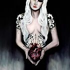 Sacred Heart Of the Damned by mdarkside