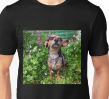 Well, I'm Not Speaking To YOU, Either!!!! Unisex T-Shirt