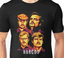Narcos Escobar Unisex T-Shirt