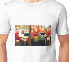Light Up The Night Unisex T-Shirt
