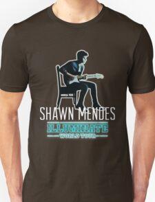 Shawn - World Tour Unisex T-Shirt