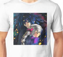 Sophie and Howl  Unisex T-Shirt