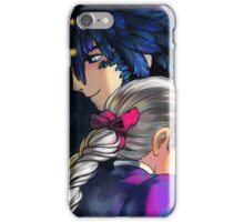 Sophie and Howl  iPhone Case/Skin