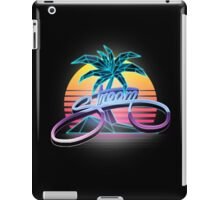 80s Stream iPad Case/Skin