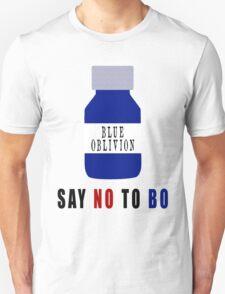 Say NO to BO T-Shirt