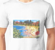 Fairlight Beach Unisex T-Shirt