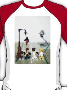 Rebel road T-Shirt