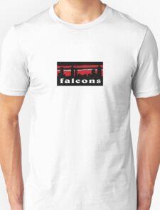 Falcons Unisex T-Shirt