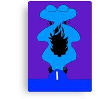 Persona- Magician Arcana Canvas Print