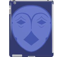 Hierophant Arcana (single mask) iPad Case/Skin