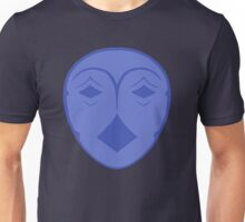 Hierophant Arcana (single mask) Unisex T-Shirt