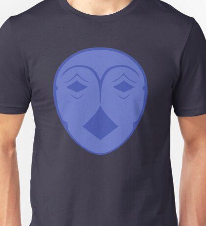 Hierophant Arcana (single mask) Unisex T-Shirt