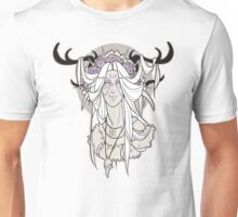 The Druidess Unisex T-Shirt