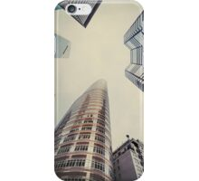 The Powers Above iPhone Case/Skin