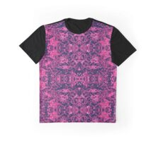 Dengue Fever Pattern Graphic T-Shirt