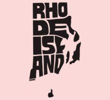 Rhode Island Kids Clothes