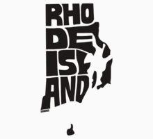 Rhode Island by seaning