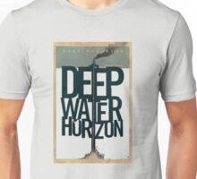 Deep Water Horizon Unisex T-Shirt