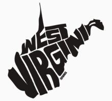 West Virginia by seaning