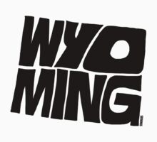 Wyoming by seaning