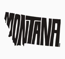Montana  by seaning