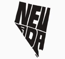Nevada Baby Tee