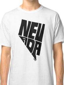 Nevada Classic T-Shirt