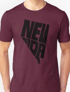 Nevada Unisex T-Shirt
