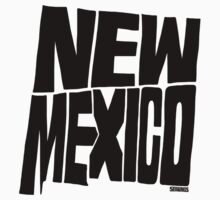 New Mexico One Piece - Long Sleeve