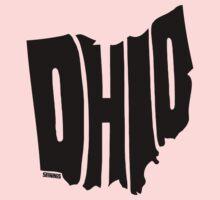 Ohio Kids Clothes