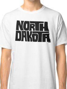 North Dakota Classic T-Shirt