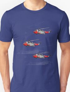 Sea King Unisex T-Shirt