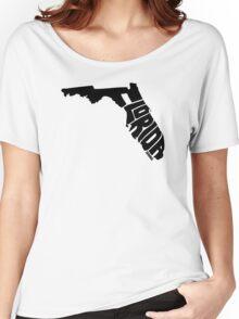 Florida Women's Relaxed Fit T-Shirt