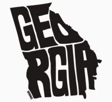 Georgia by seaning