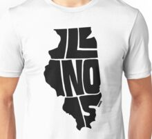 Illinois Unisex T-Shirt