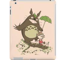 Mei & Toto iPad Case/Skin