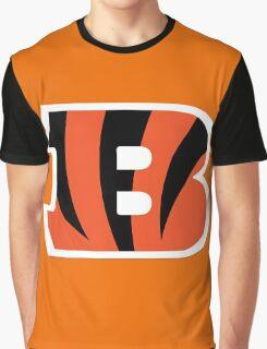 Cincinnati Bengals Team Graphic T-Shirt